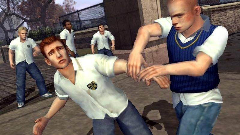 Rockstar отложит работу над GTA 6 ради выпуска Bully 2