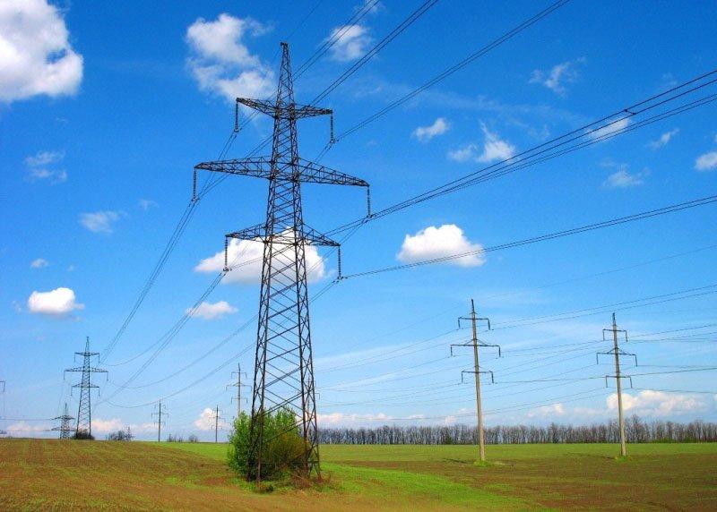 ВУфе 2мая несколько домов останутся без электричества