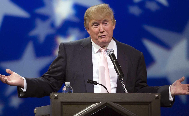 Трамп освязи его предвыборной кампании сРоссией: это вымысел