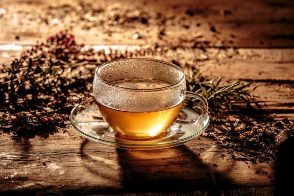 Регулярный прием травяного чая вызывает рак – Ученые