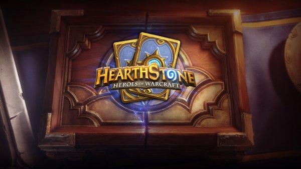 Профессиональных игроков в Hearthstone забанили на Twitch