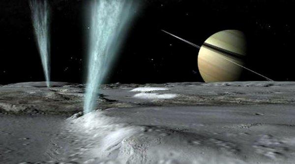 Астрономы разгадали причины огромнейших трещин льда на поверхности спутника Сатурна Энцеладе