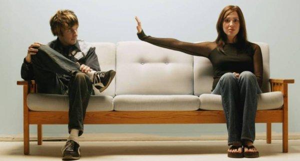 Ученые: Разговор о проблемах помогает сохранить брак