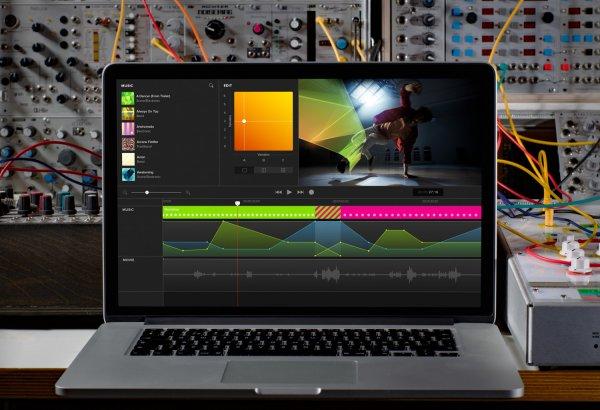 Программа Moodelizer поможет дополнить видеоролик эпическим аудио