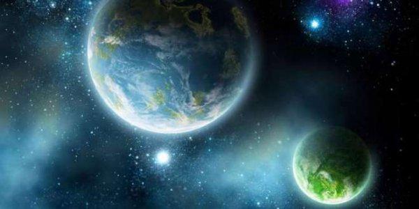 Учёные подсчитали число планет в космосе, схожих с Землёй
