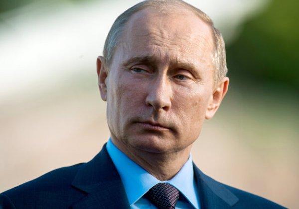 Владимир Путин: Машина первой полетит на Марс