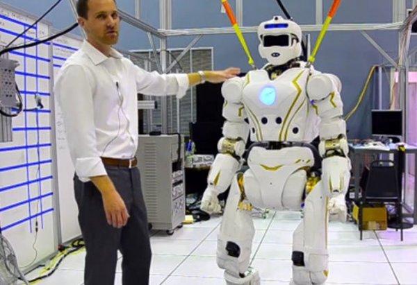 Мечты о роботах-гуманоидах превратились в реальность – Ученые