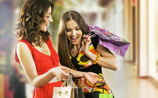 Страсть делать покупки заложена у женщин на генном уровне - ученые