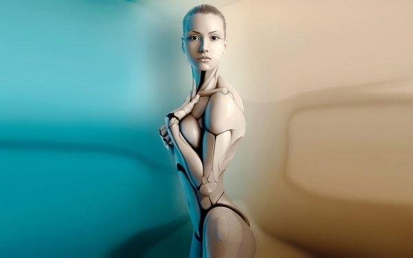 Экс-сотрудник Huawei создал для себя жену-робота