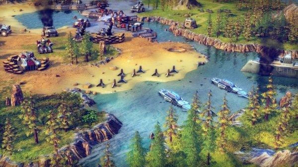 Humble Bundie распродает игры для платформы PS4