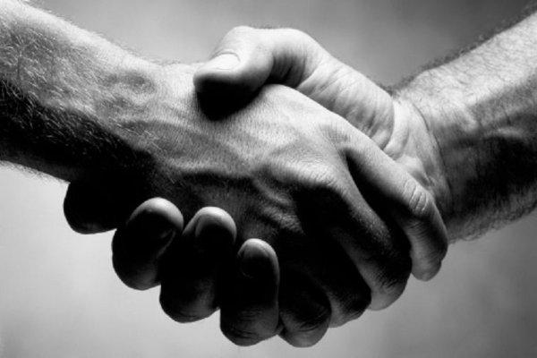 Сила рукопожатия может стать основой для определения диабета