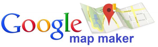Google закрыла сервис Google Map Maker