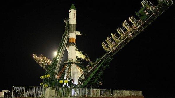 Запуск транспортного пилотируемого корабля «Союз МС-04» будет застрахован