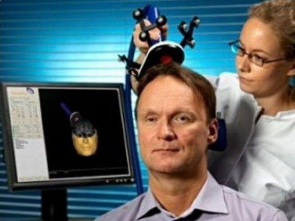 Эксперты: Применение магнитной стимуляции головного мозга избавит от ожирения