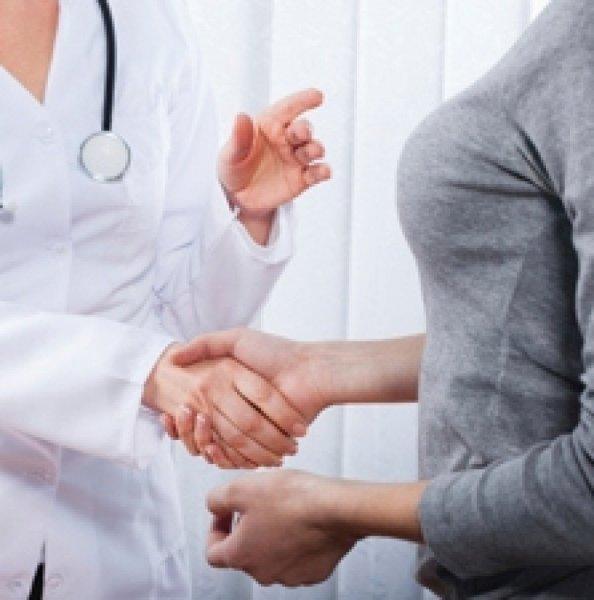 Ученые: Худощавые женщины подвержены риску заболеть раком груди