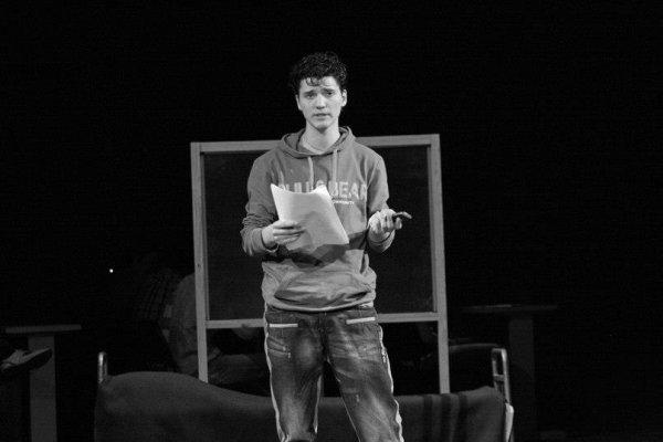 Зрители Тюза увидят подростковый спектакль