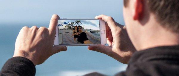 Трансляции на 360 градусов в Periscope стали доступны для всех