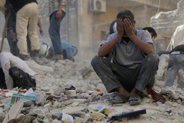 Россия отказалась от соглашения с США по полетам над Сирией