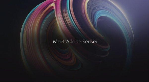 Adobe представила новое приложения для редактирования селфи несколькими касаниями пальцев