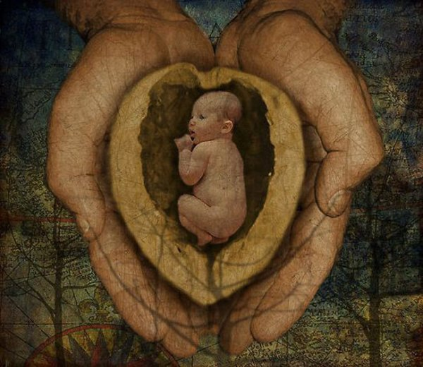 Удивительно, но факт: Влияние родов на качество жизни человека