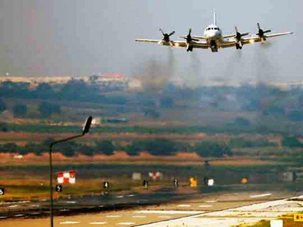 Сирийская авиабаза Шайрат справилась с последствиями ракетных ударов