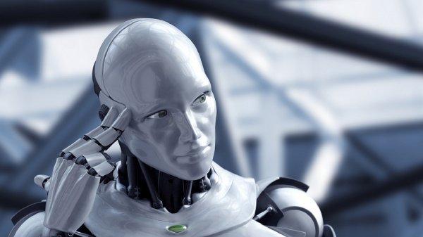 Ученые из Австралии создали робота-убийцу