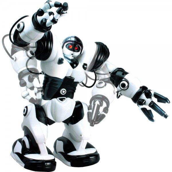 Ученые создали робота для раскрытия убийств