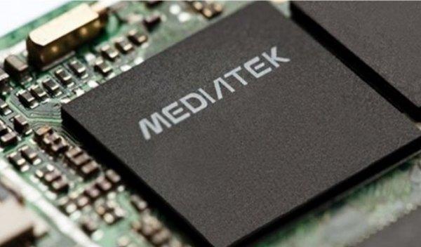 Процессоры MediaTek значительно упали в продажах