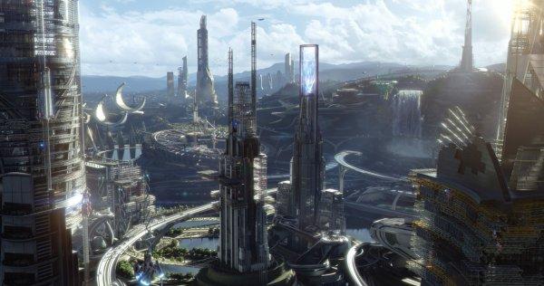 Футуролог из Google рассказал, каким будет мир через 100 лет