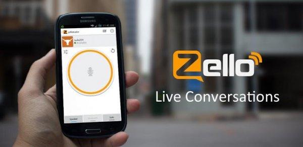 Роскомнадзор блокирует сигналы пользователей приложения Zello
