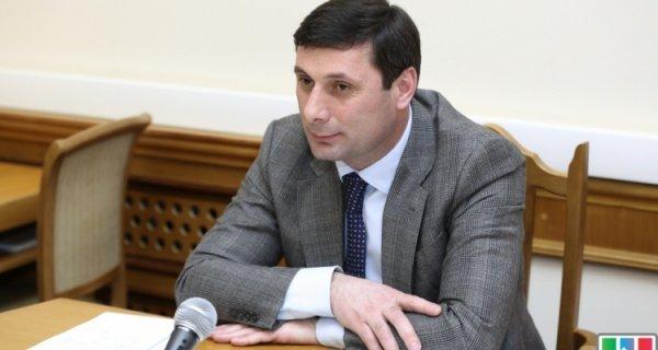 Чиновник из Дагестана попался на краже
