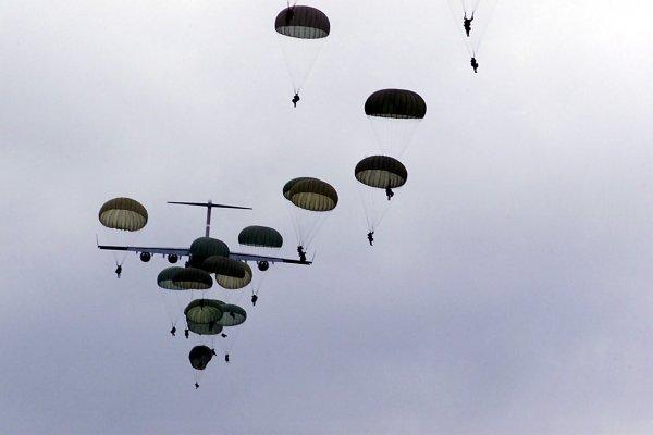 Генштаб ВСУ планировал в 2014 году десантную операцию в Крыму