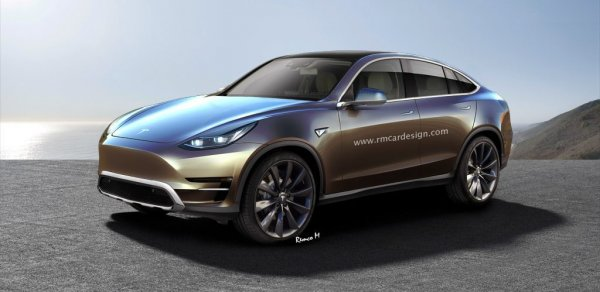 Илон Маск: Tesla Model Y дебютирует через несколько лет