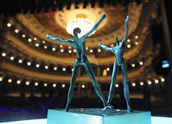В Москве объявили номинантов балетного «Оскара»