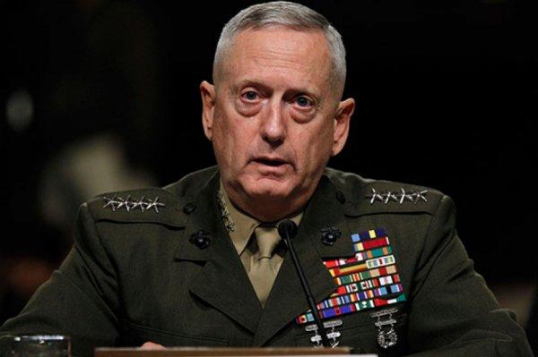 Пентагон: Россия не выпустит Сирию из-под контроля