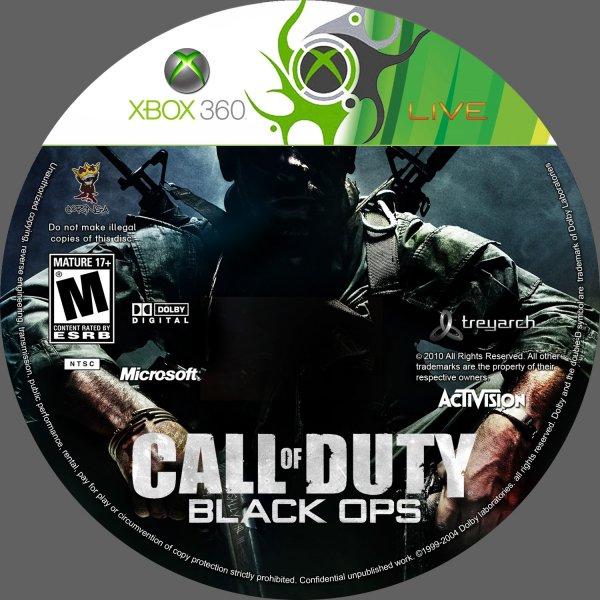 Microsoft: Call of Duty: Black Ops 2 пополнила список Xbox 360-игр