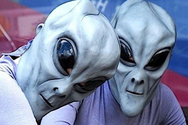 Учёные: Инопланетяне живут среди людей