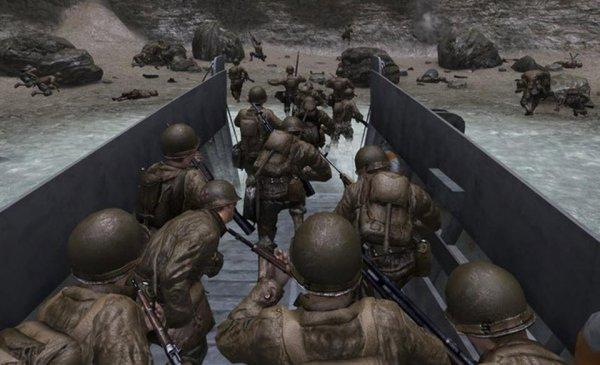 Новая Call of Duty появится 3 ноября