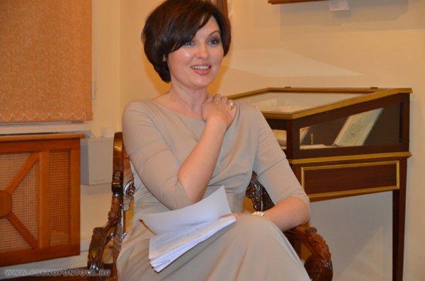 Елена Ксенофонтова после скандального развода не потеряла веру в любовь