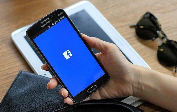 Facebook может столкнуться с преследованием за детское порно