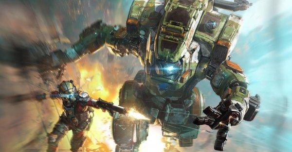 Titanfall 2 получит масштабное обновление до конца июня