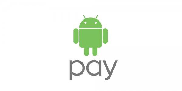 Android Pay переходит на мобильный банкинг