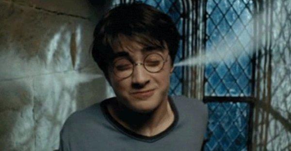Гарри Поттер задержан в Британии с пакетом марихуаны