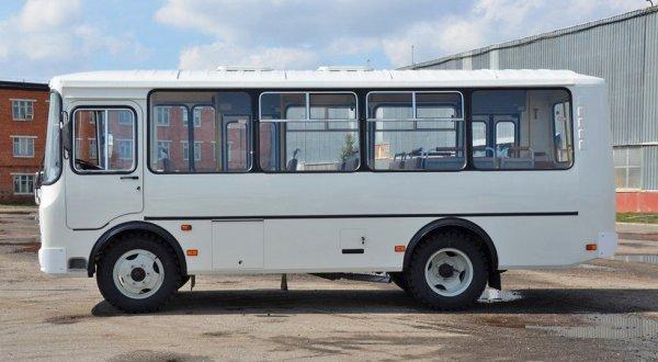 Эксперты подсчитали количество автобусов в России