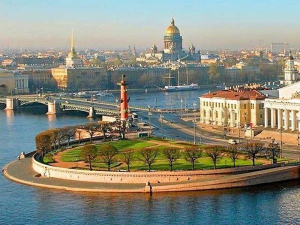 В день рождения Петербурга откроется Яхтенный мост на Крестовский остров