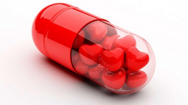 Ученые разрабатывают таблетки для уничтожения любви