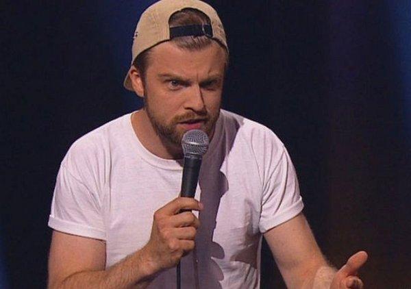 Рязанца Артема Филимонова спасли от ухода с шоу «Открытый микрофон»