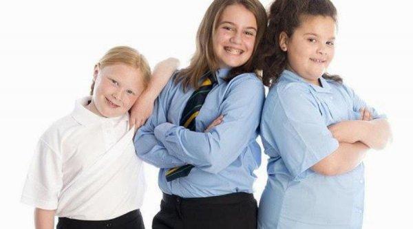 В Ирландии полные дети боятся ходить в школу из-за насмешек сверстников