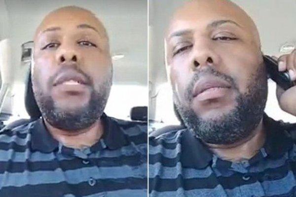 Facebook выступил с осуждением убийства мужчины из штата Огайо в прямом эфире