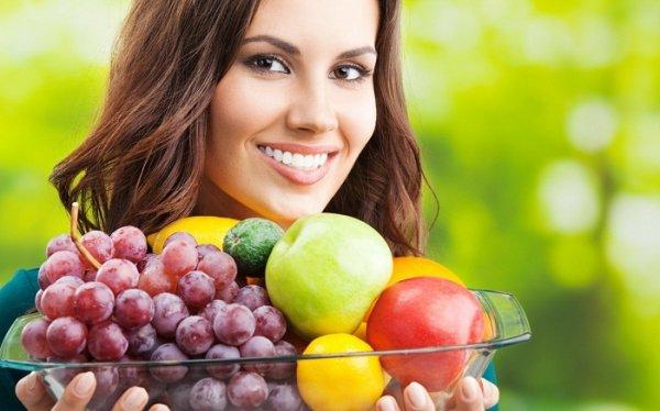 Эксперты рассказали, какие продукты замедляют процесс старения